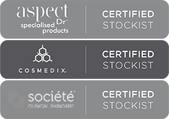 Certified Stockists