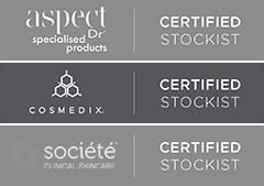 Certified Stockists